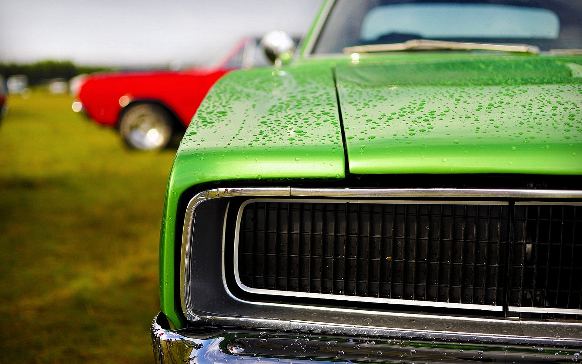 Dodge Charger Desktop Wallpaper - WallpaperSafari