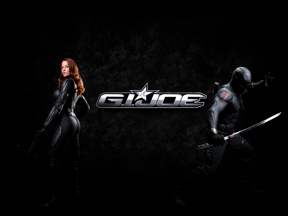 GI Joe The Rise of Cobra Trailers and Wallpapers 1200x900