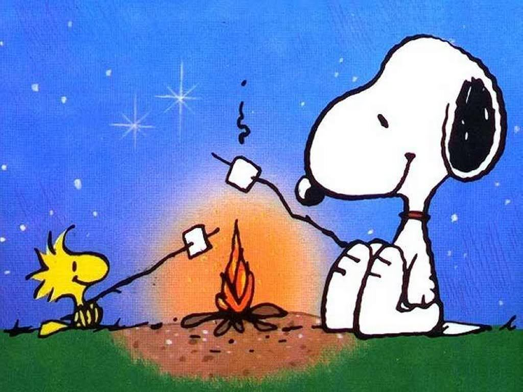 Cartoon Pictures Snoopy 1024x768