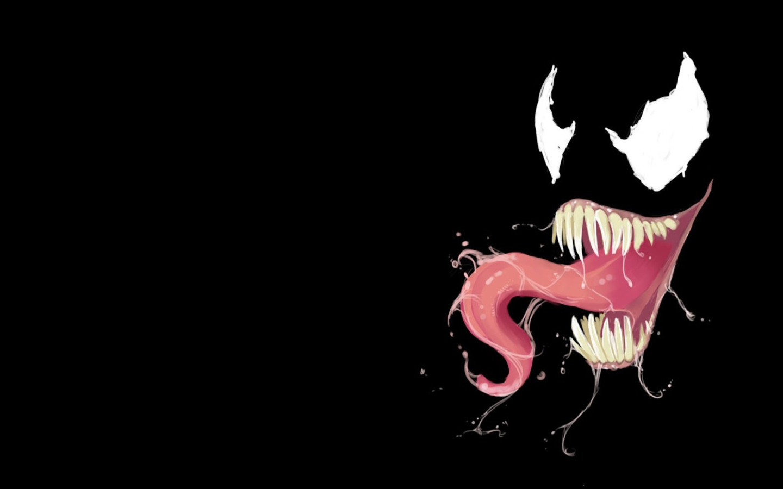 Venom Desktop Wallpaper Pictures to pin 1440x900