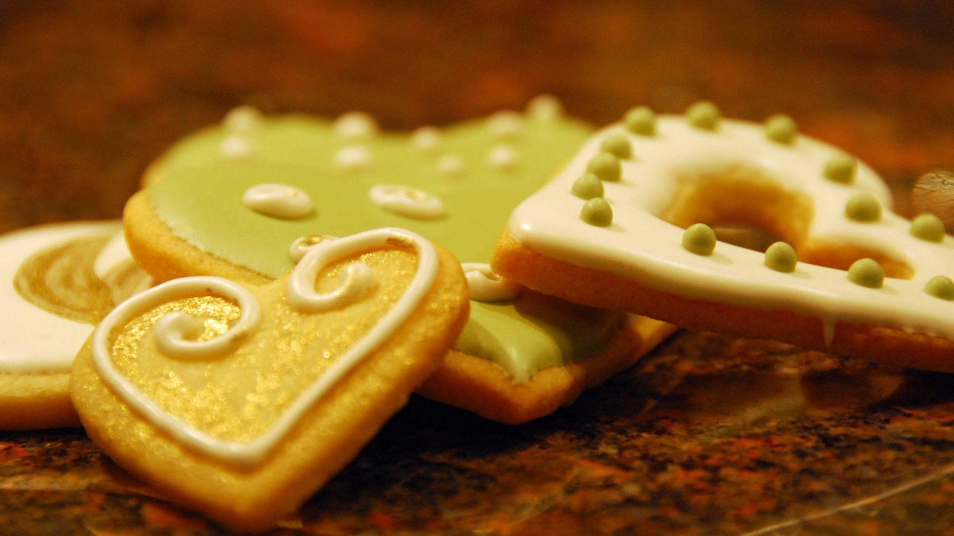 Sugar Cookies Background   Wallpaper High Definition High Quality 1920x1080