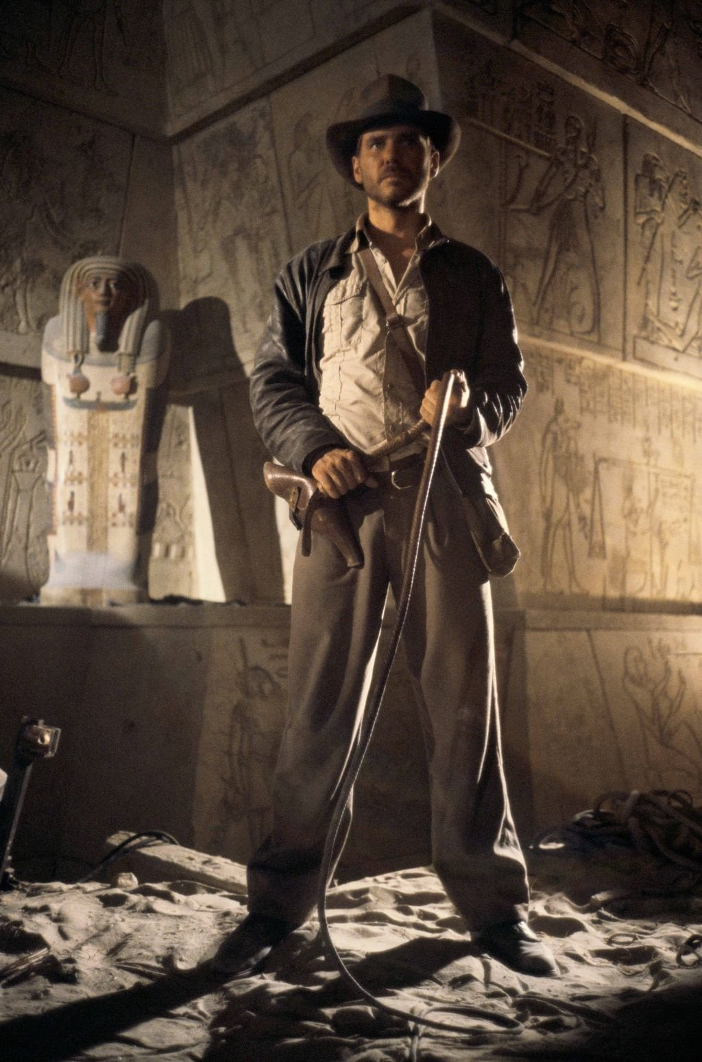 Indiana Jones Raiders Of The Lost Ark Pictures Photos and Images 1024x1549