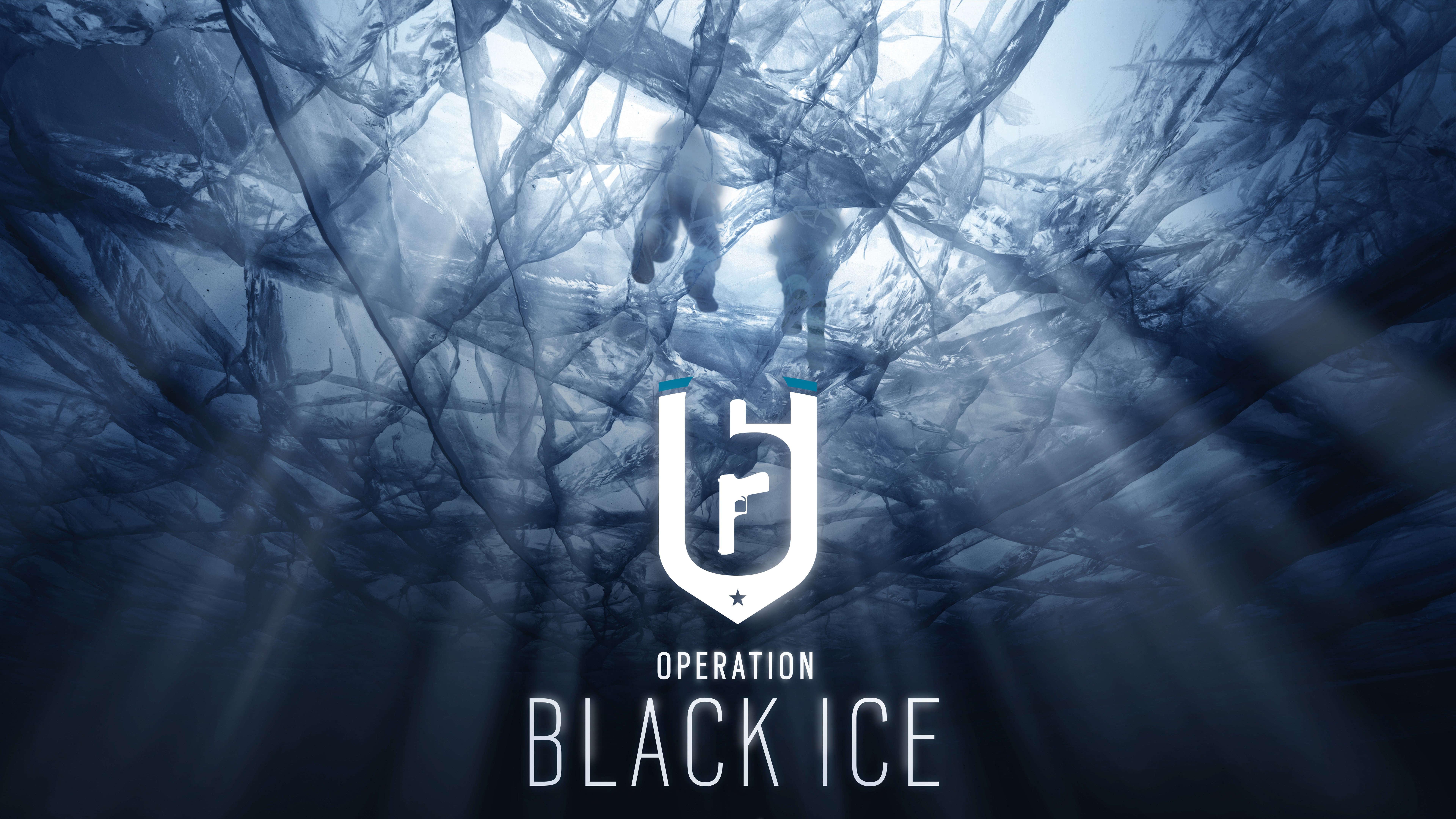 Rainbow Six Siege Operation Black Ice UHD 8K Wallpaper Pixelz 7680x4320