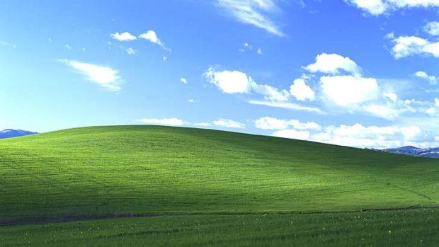 Windows 10 Stock Wallpapers