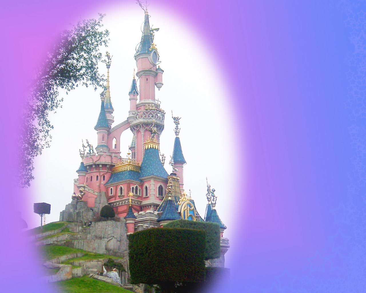 Disney Castle Wallpaper 375 Hd Wallpapers in Cartoons   Imagesci 1280x1024