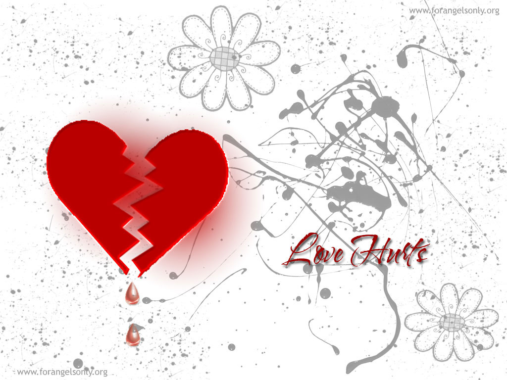 Free download heart breaking pictures
