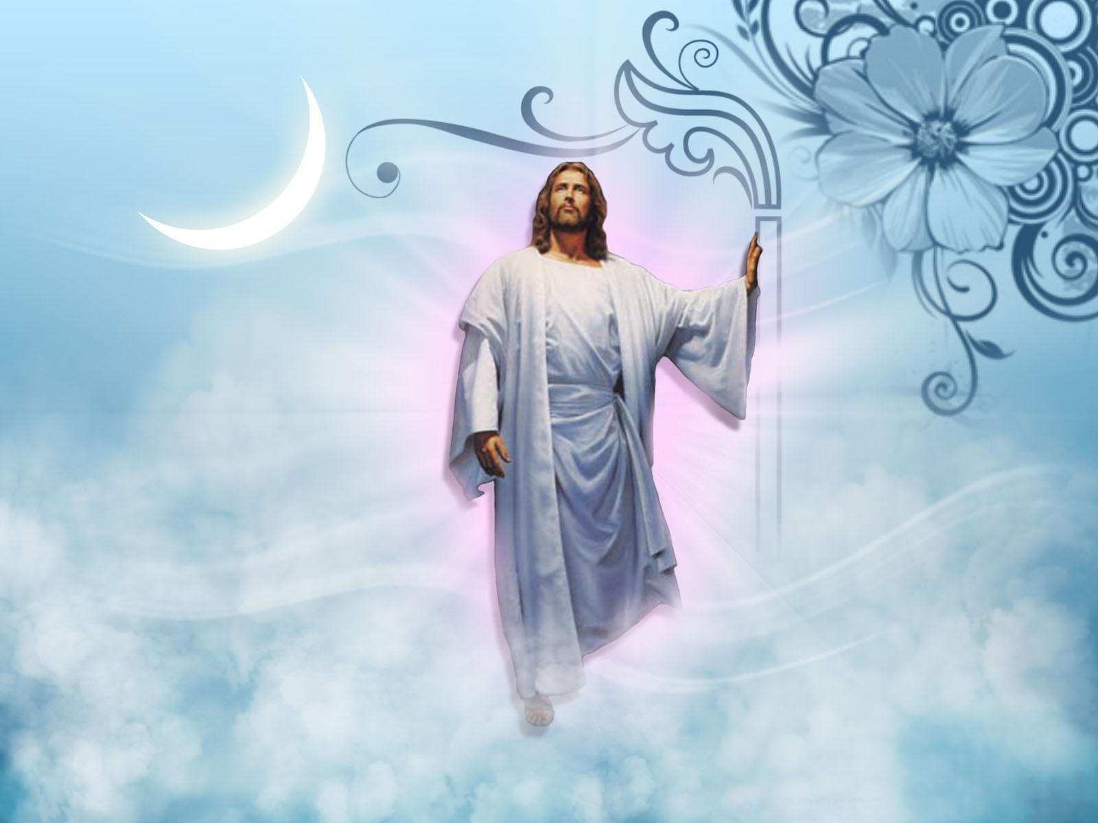 Jesus HD Wallpapers [1600x1200 ...