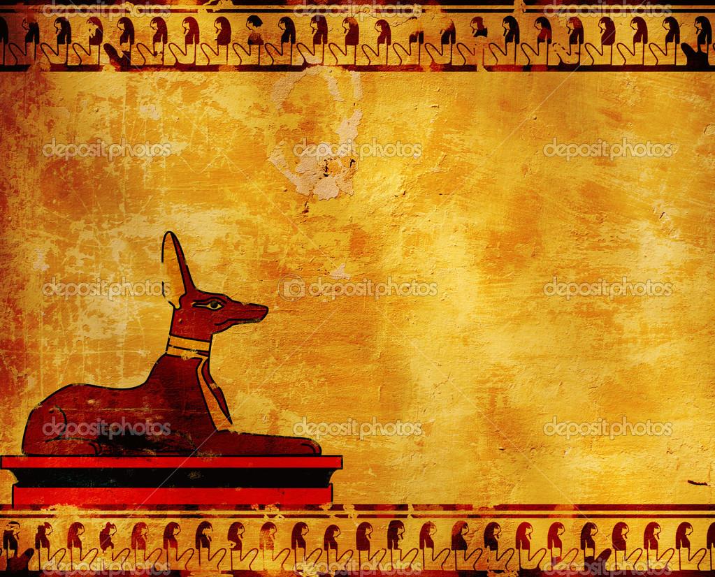 Egyptian Gods Wallpaper Backgrounds Wallpapersafari