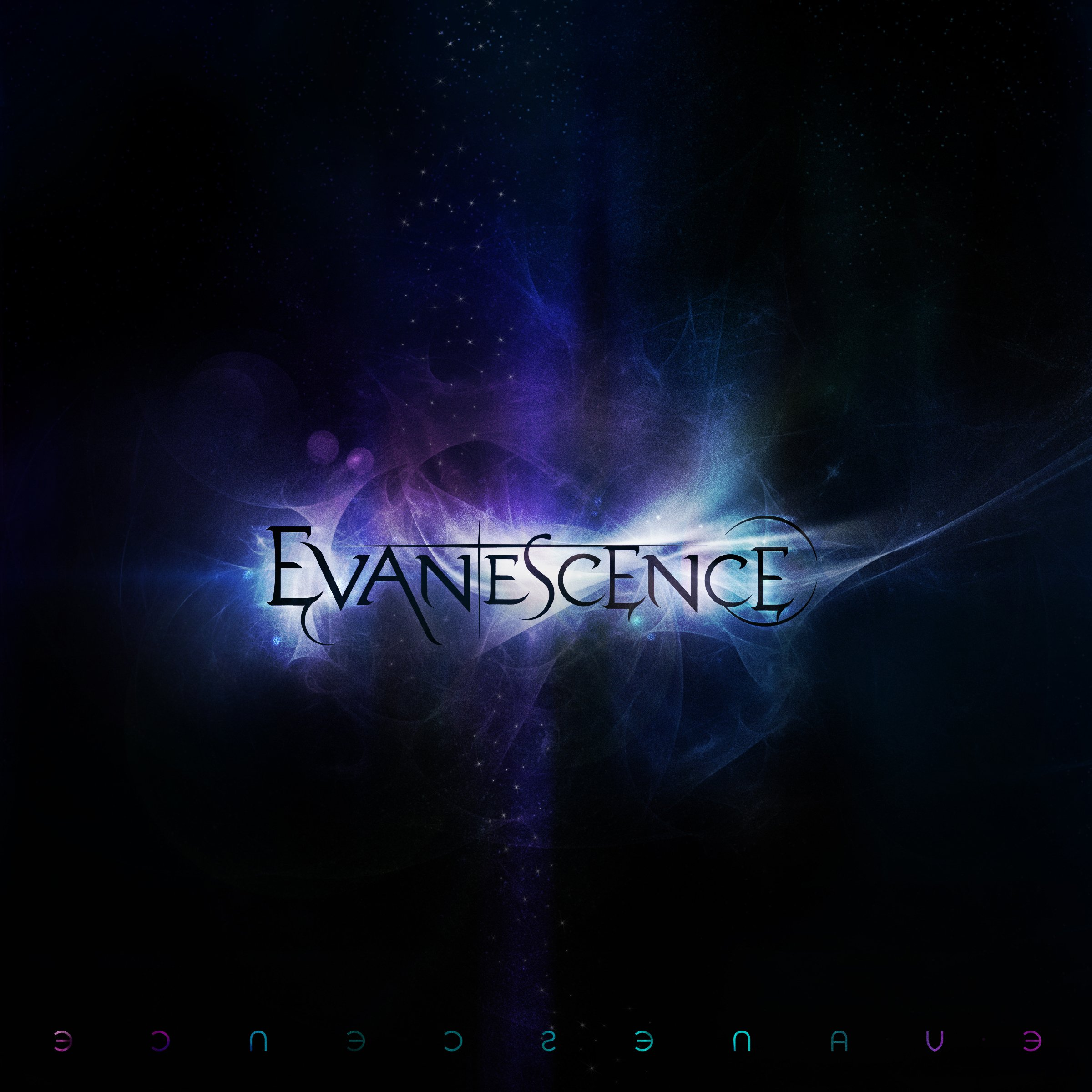 Evanescence by Dazzle13 2400x2400