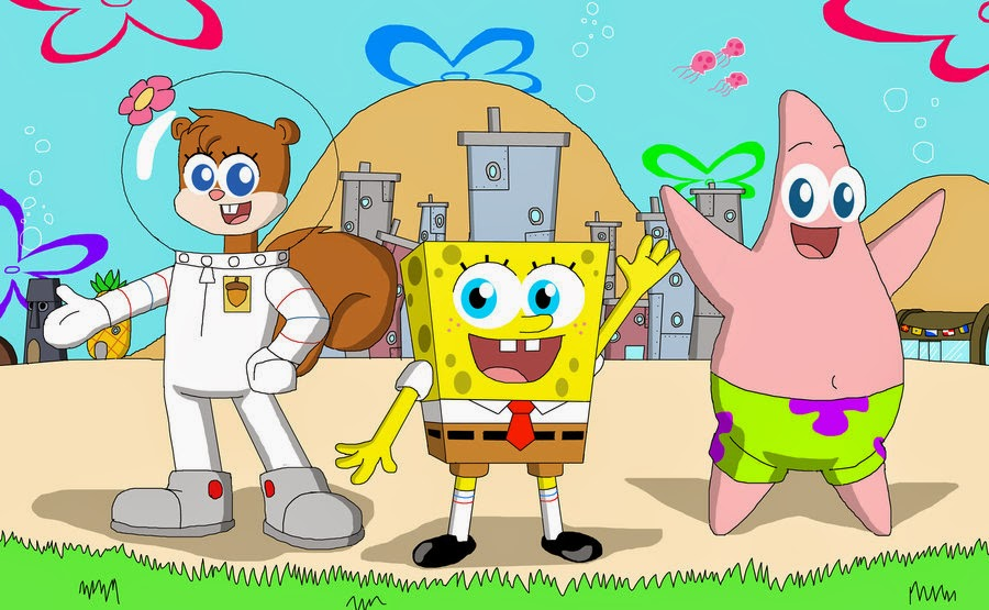 Free Download Kumpulan Gambar Spongebob Squarepants Gambar Lucu Terbaru Cartoon 900x555 For Your Desktop Mobile Tablet Explore 50 Gambar Spongebob Squarepants Wallpaper Live Spongebob Wallpapers Spongebob Hd Wallpaper Spongebob