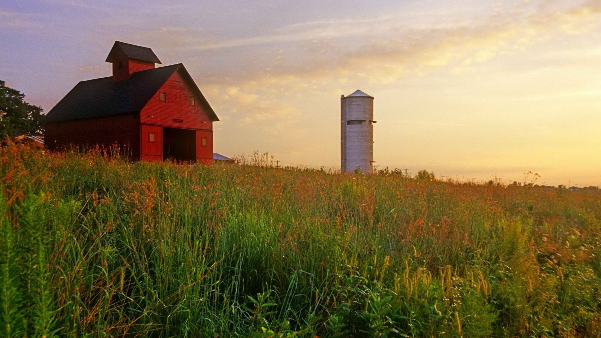 Ultra HD Barn Wallpapers 385JYUG   4USkY 1920x1080
