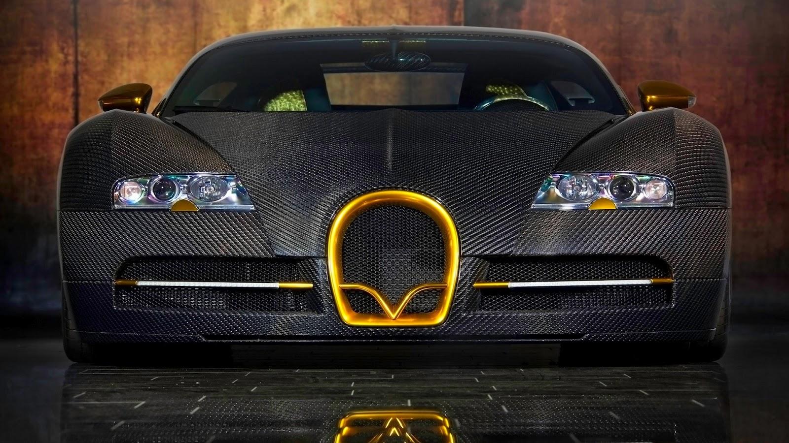 Bugatti Wallpapers for Desktop - WallpaperSafari