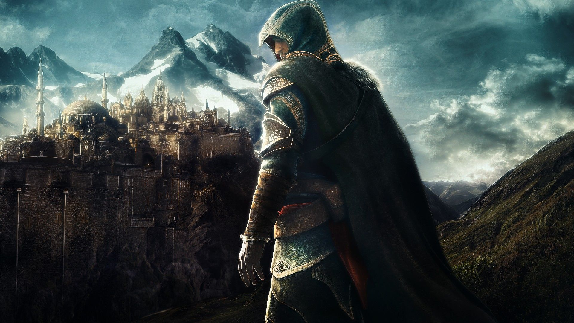 HD Game Wallpapers 1080p 1920x1080