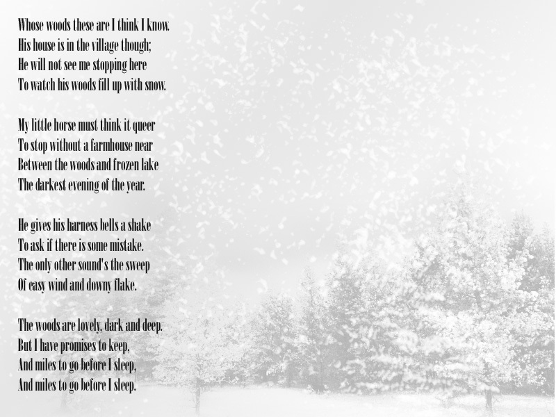 Frost   Robert Frost Wallpaper 3061410 800x600