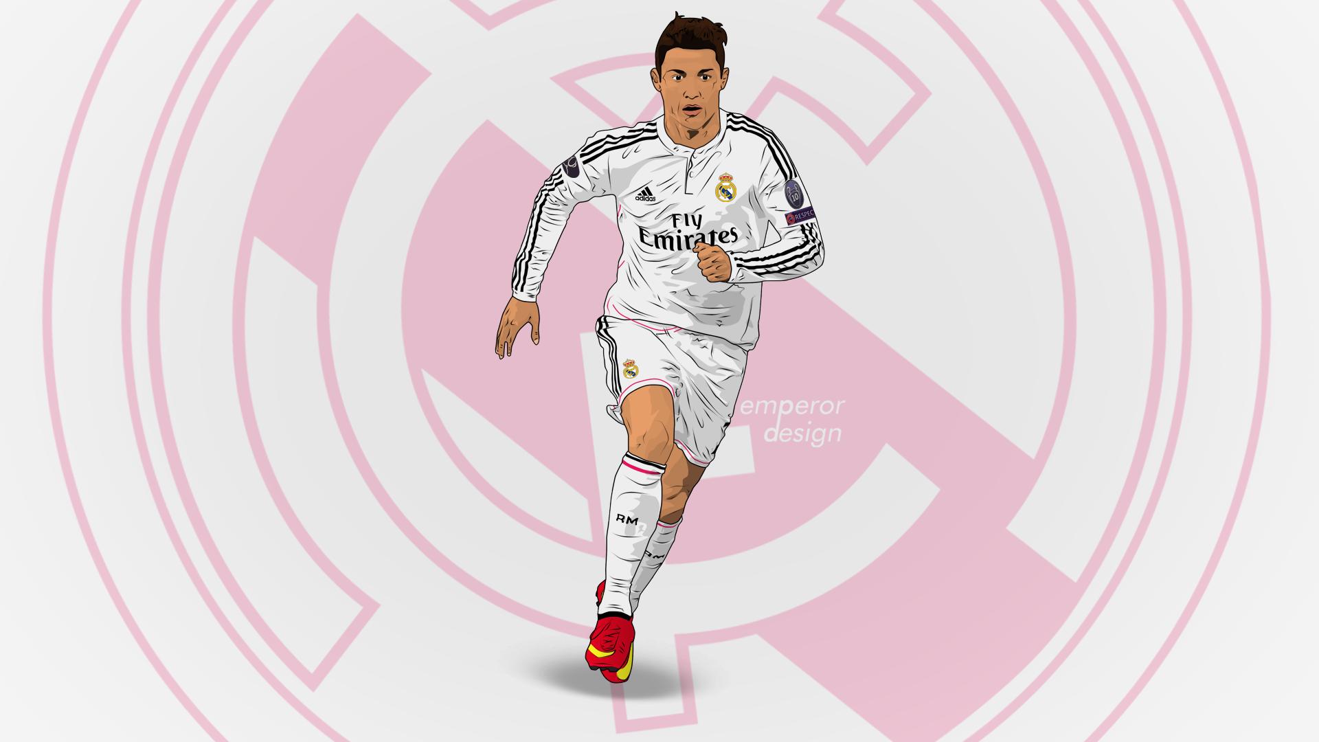 Wallpapers Real Madrid 2015 Deviantart - Wallpaper Cave
