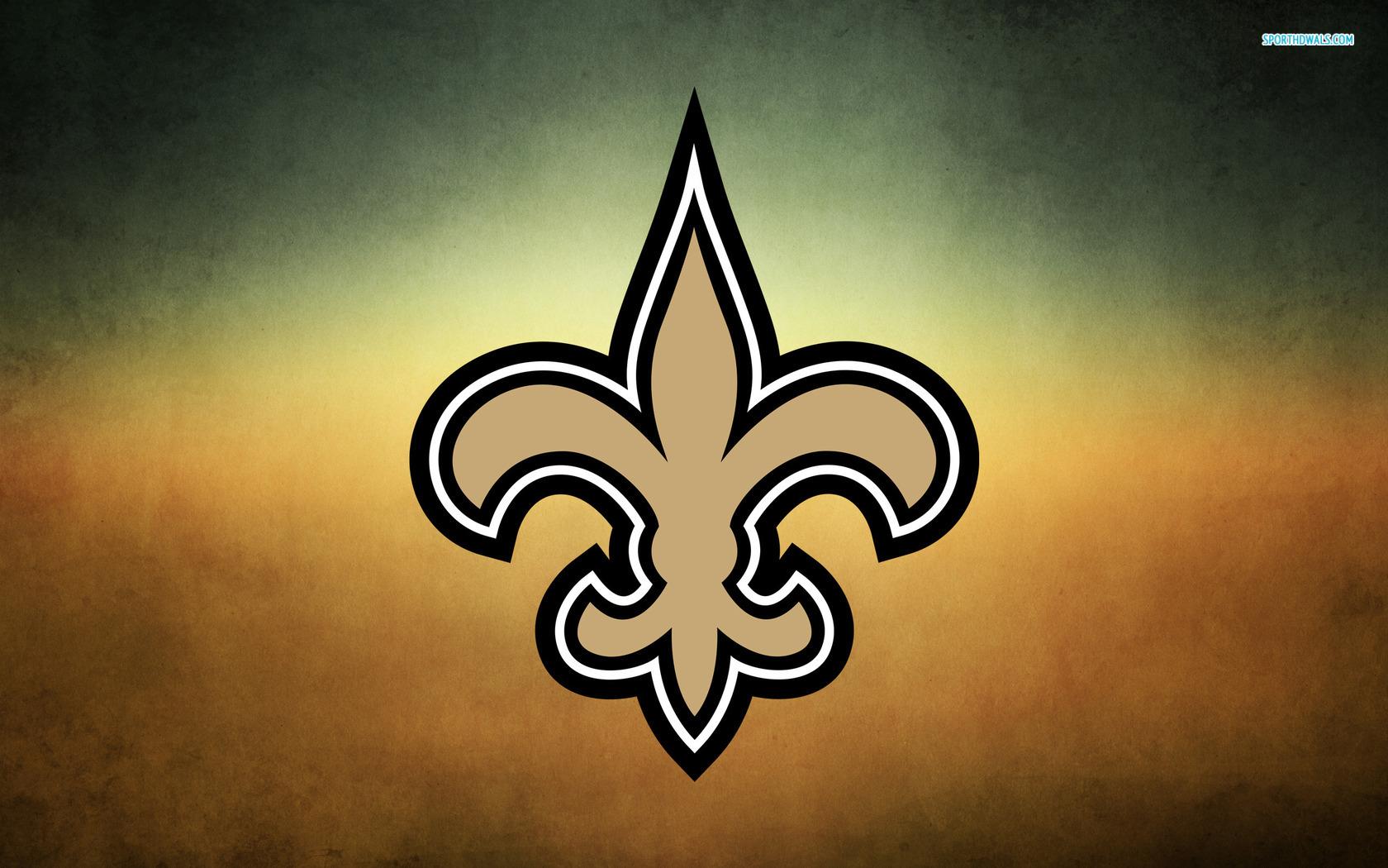 Ms fondos similares en las categoras New Orleans Saints 1680x1050