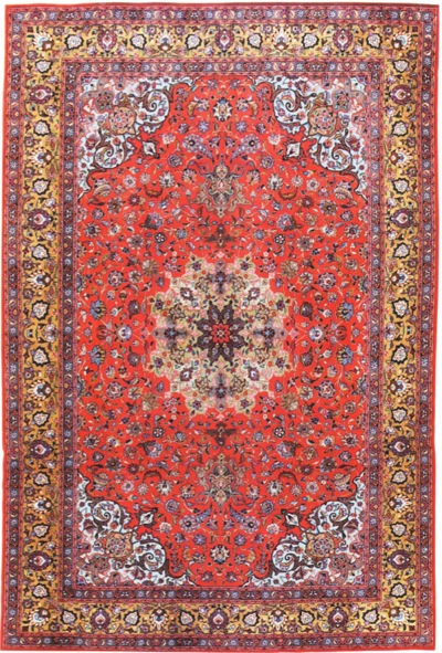 Oriental Rug Blog Blog Archive Persian Rugs The Rugs and 400x591