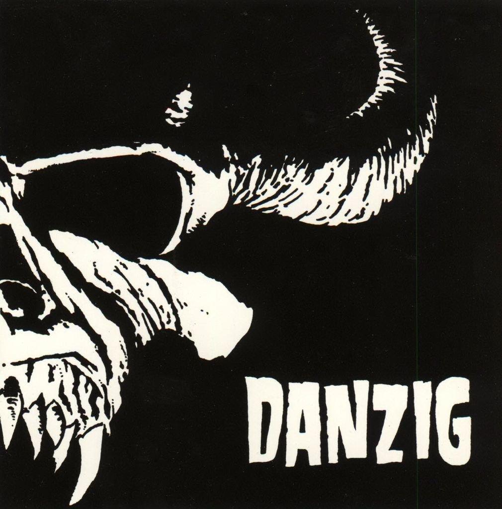 Danzig Wallpaper -2 - Rock Band Wallpapers