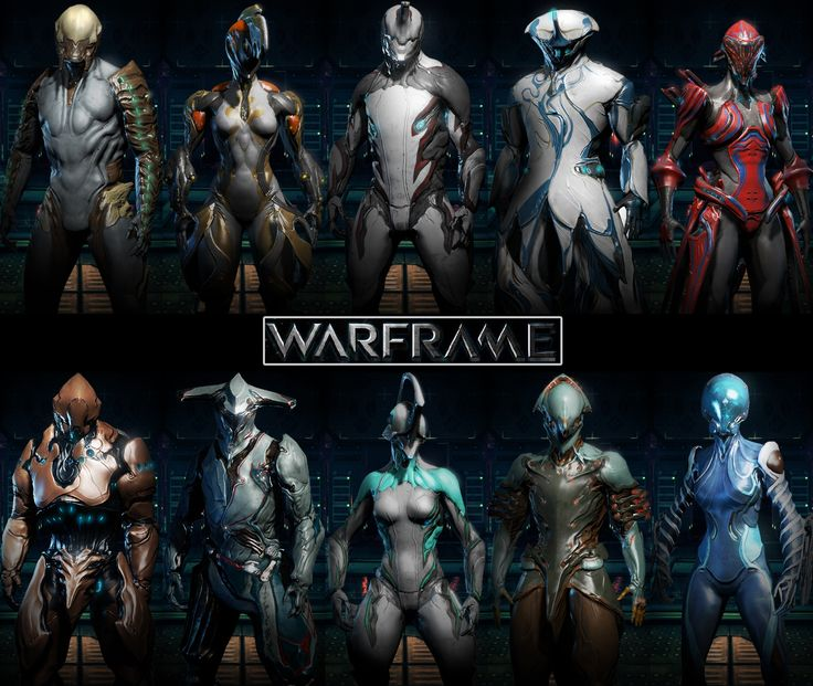 Warframe Big Fan of Pinterest 736x621