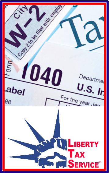 Liberty Tax Logo Png Liberty tax service 356x568