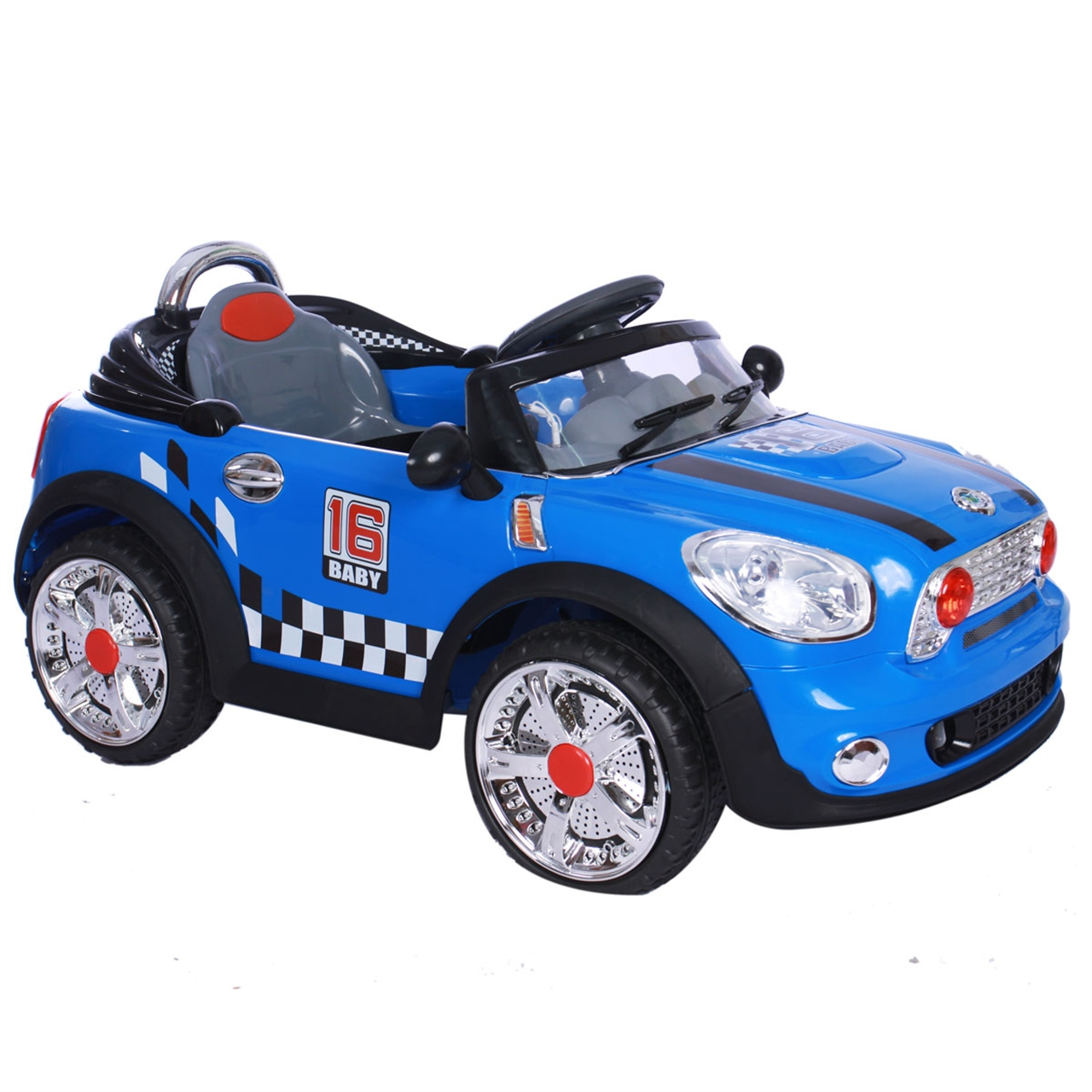 kids electric ride on cars for