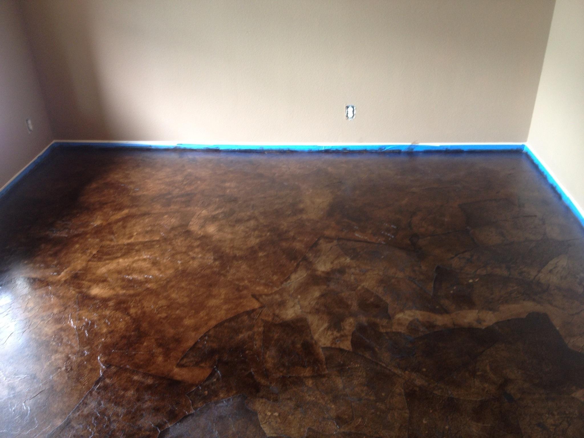 Using Wallpaper For Flooring Wallpapersafari