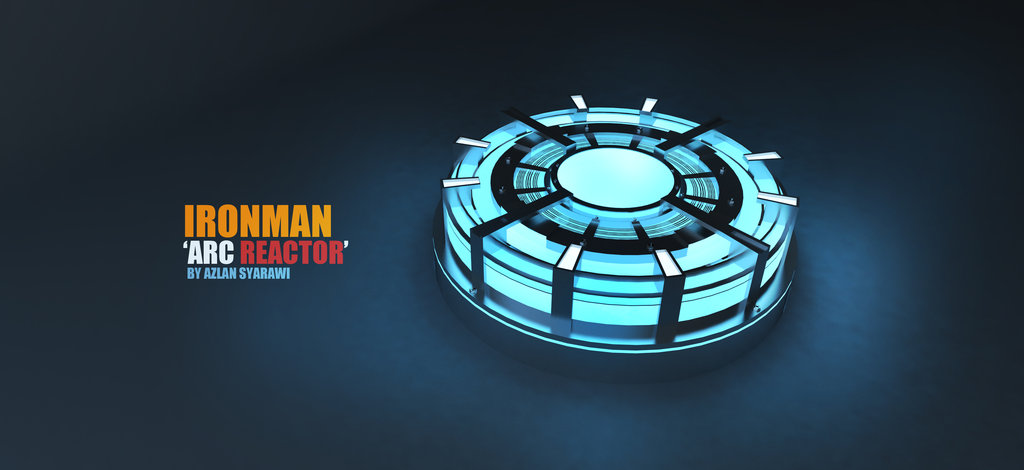 Free Download Ironman Arc Reactor Wallpaper Hd Images