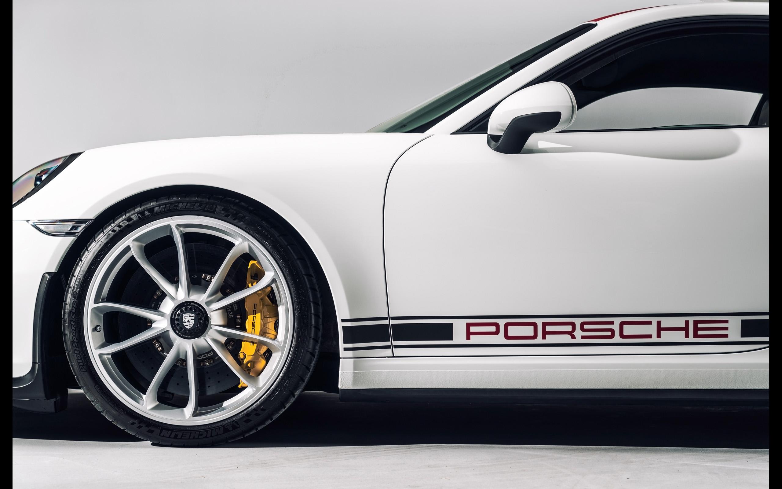 2016 Porsche 911 R   Details   6   2560x1600   Wallpaper 2560x1600