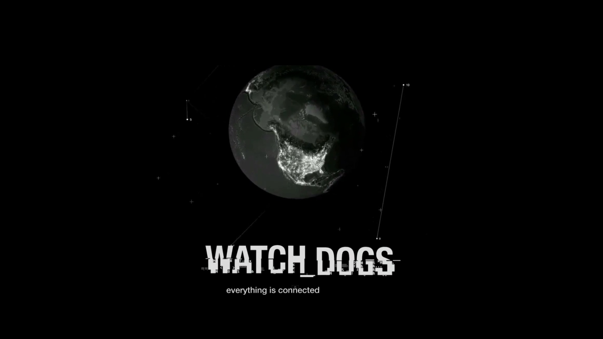 Free Download Download Watch Dogs Font Black Background Hd 1920x1080 For Your Desktop Mobile Tablet Explore 73 Watch Dogs 2 Video Game Wallpapers Watch Dogs 2 Video Game Wallpapers