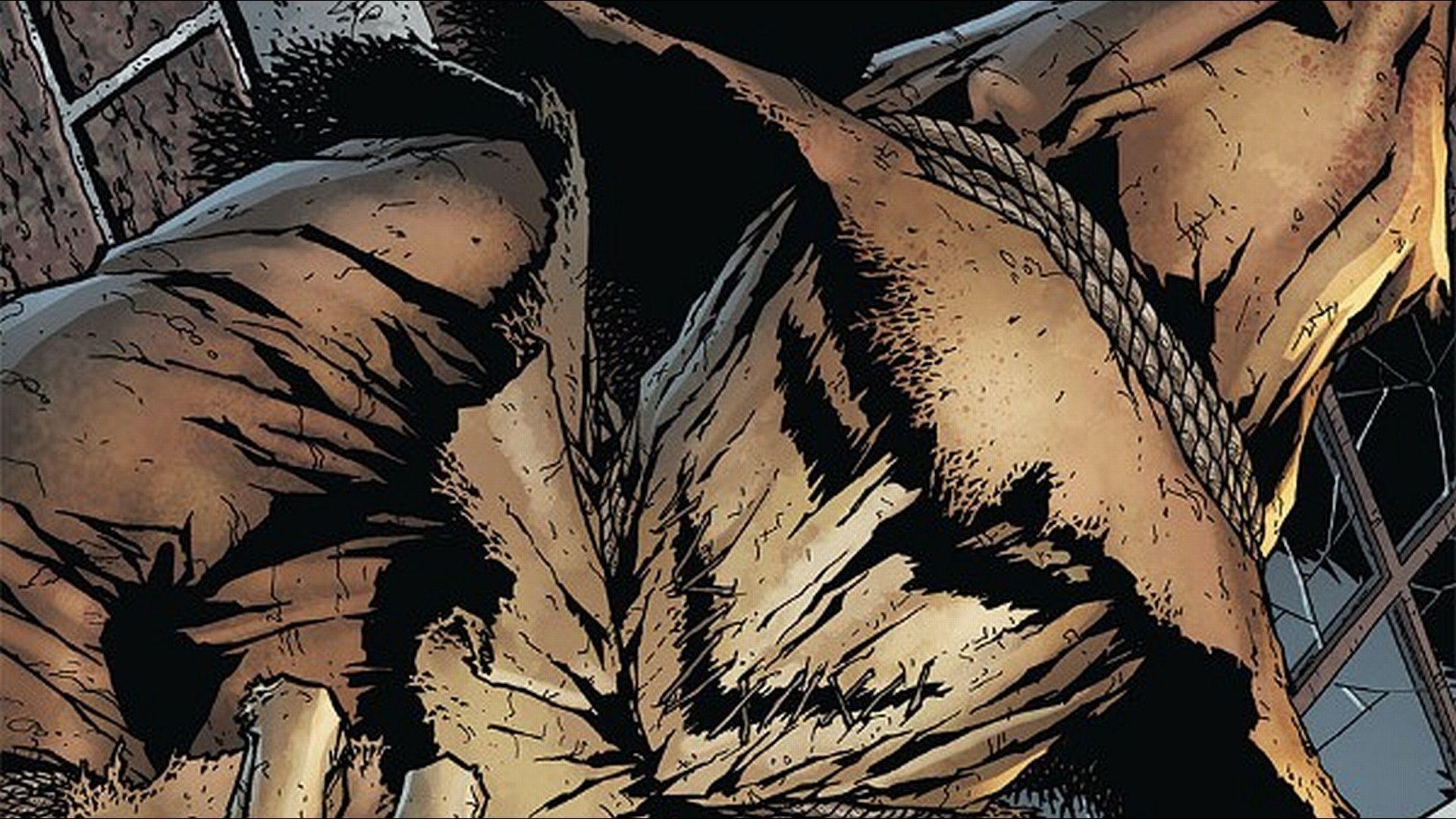 Batman Scarecrow Wallpapers 1920x1080