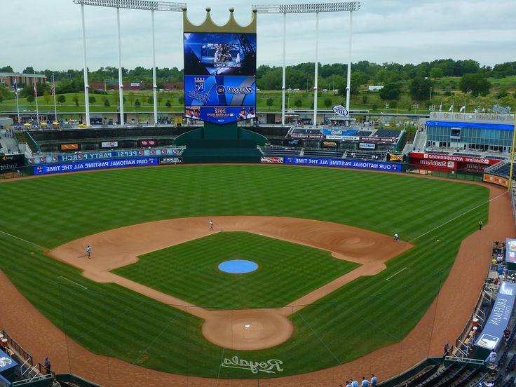 Kansas City Royals Playoffs Wallpaper 736x552