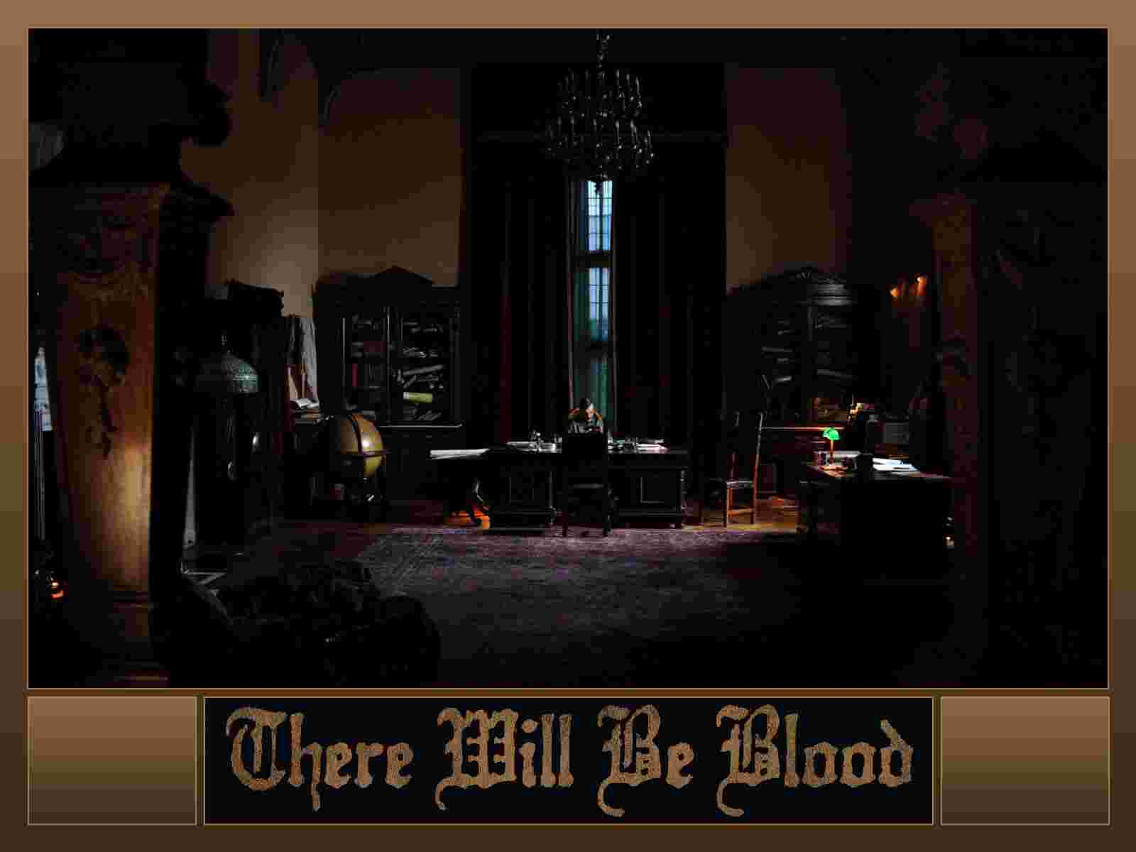 There Will Be Blood wallpaper 1600 131812 wallpaper 1600x1200