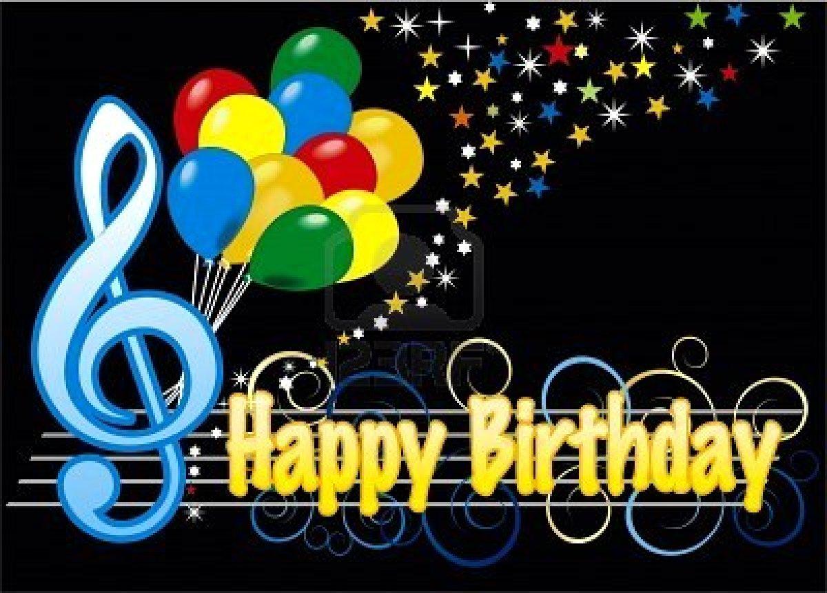 Free Birthday Video Cards gangcraftnet – Happy Birthday Video Card
