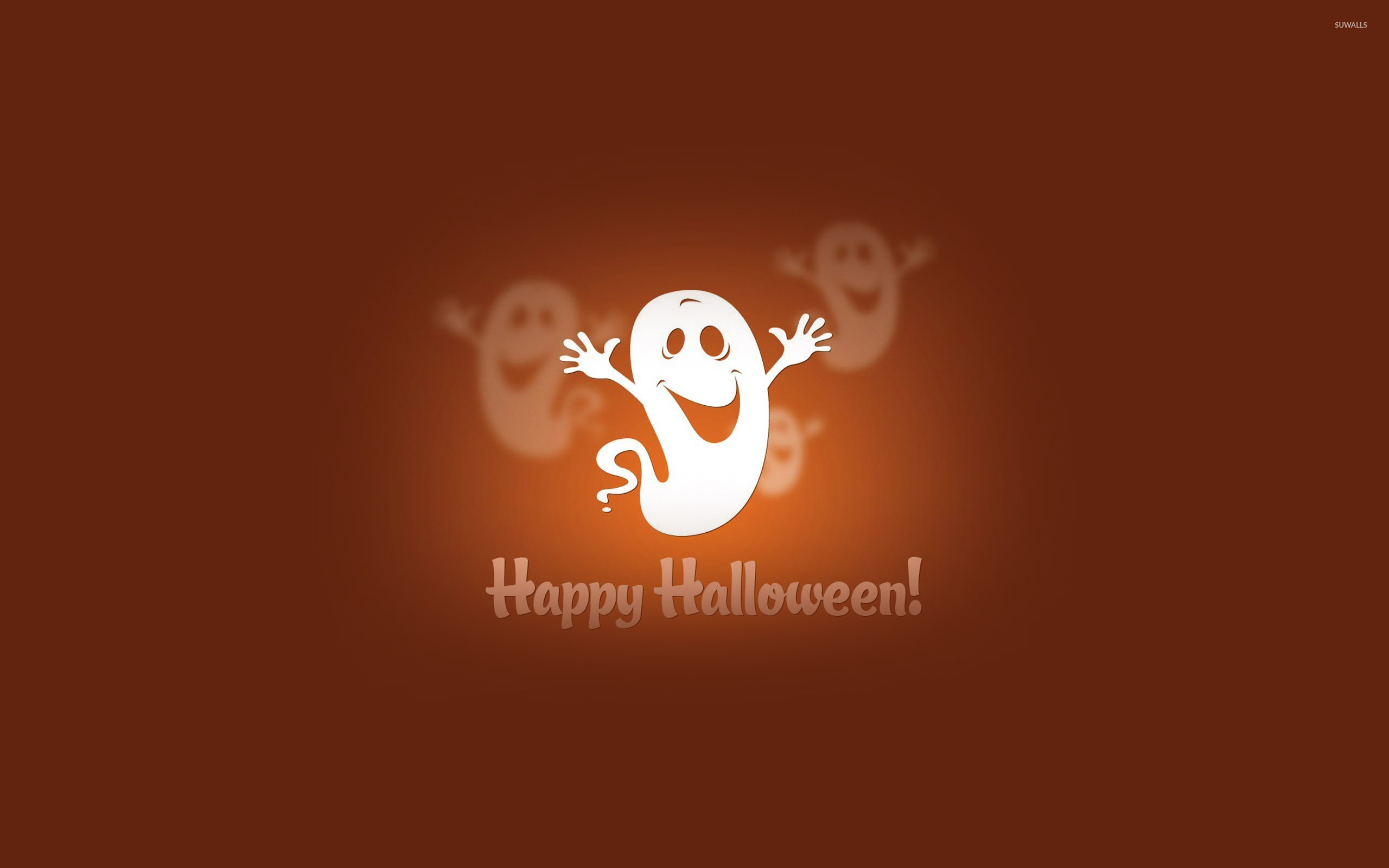 Happy Halloween wallpaper   Holiday wallpapers   15092 1366x768