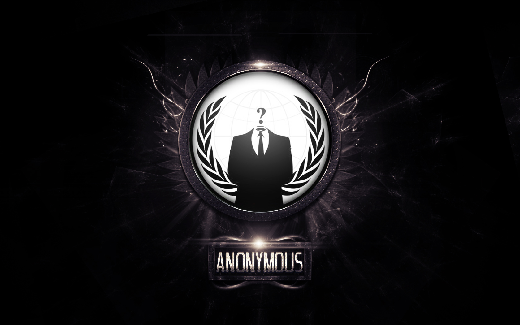 Anonymous HD Masa252st252 Resimleri Hd Wallpapers 1680x1050
