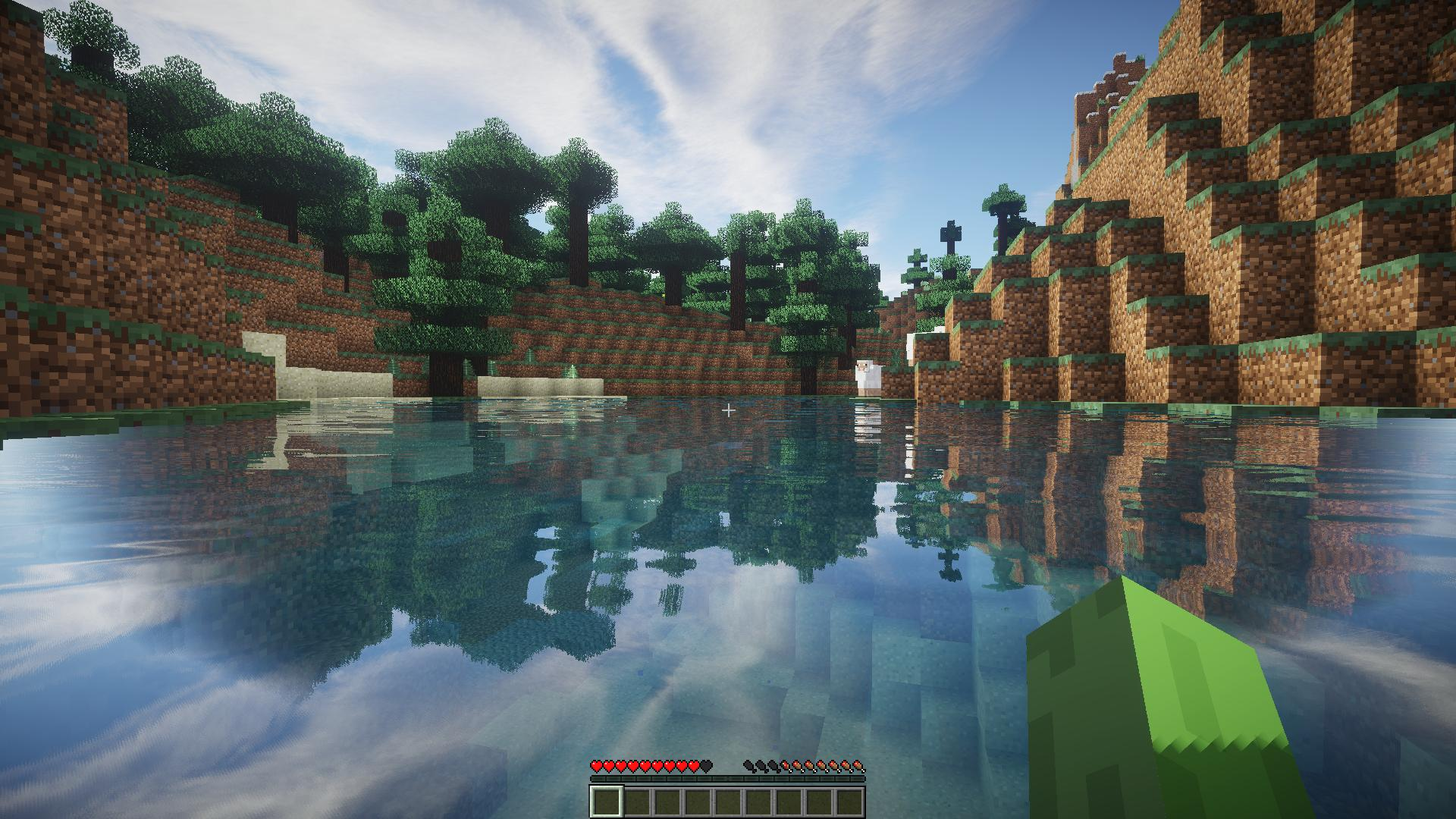 Minecraft Sphax Wallpaper Wallpapersafari