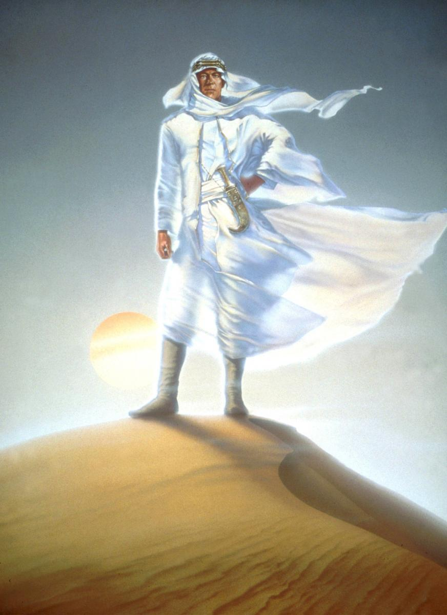 Image gallery for Lawrence of Arabia   FilmAffinity 872x1200