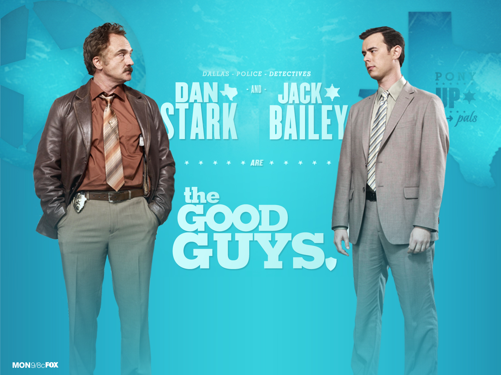 wallpapers of The Good Guys You are downloading The Good Guys 1600x1200