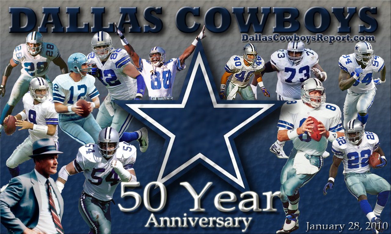 Dallas Cowboys wallpaper desktop wallpaper Dallas Cowboys wallpapers 1280x768