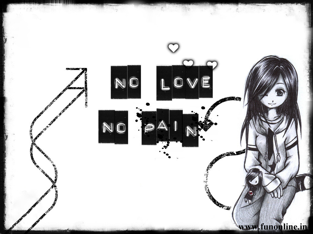 No Love Wallpapers Download Latest No Love HD Wallpapers For 1024x768