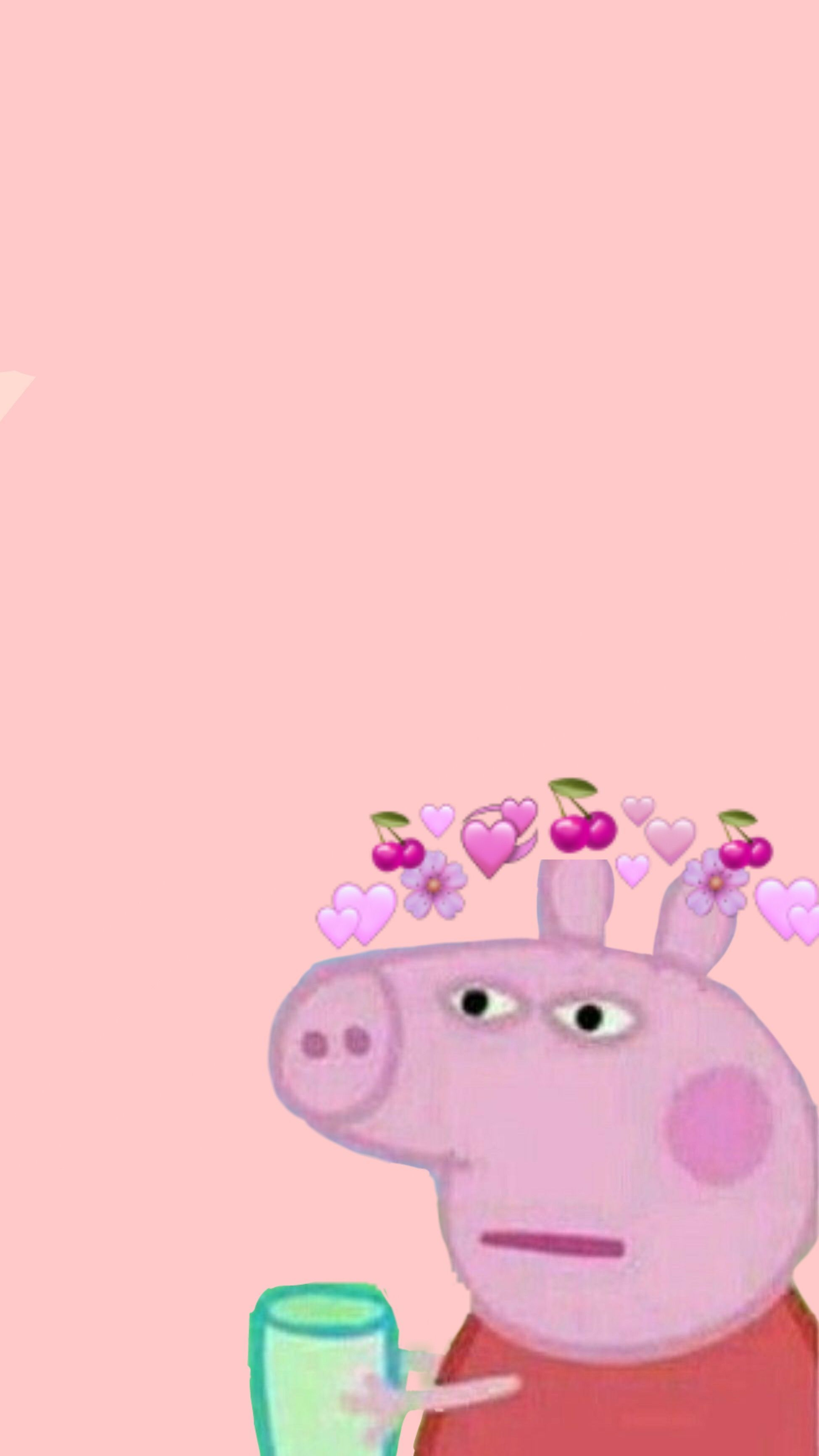 Peppa Pig Desktop Backgrounds Hd   Peppa 1949x3463