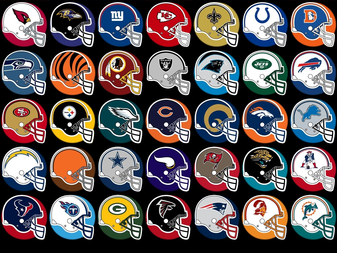 National Football League 1365x1024