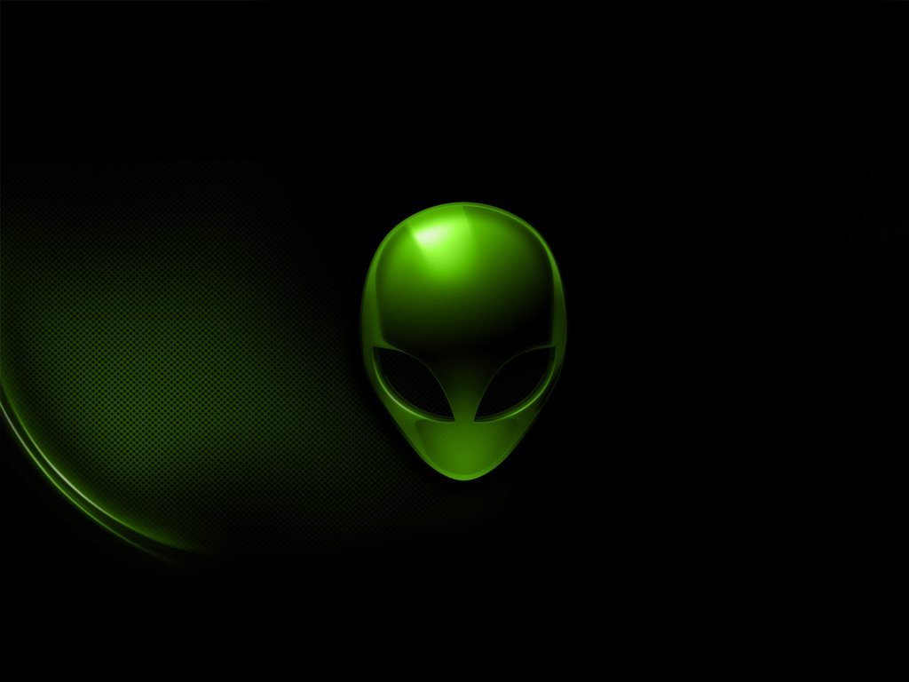 Cool Alien Backgrounds