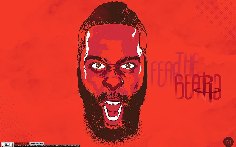 Ho houston rockets nba championship - James Harden Houston Rockets Wallpaper Posterizes Nba Wallpapers