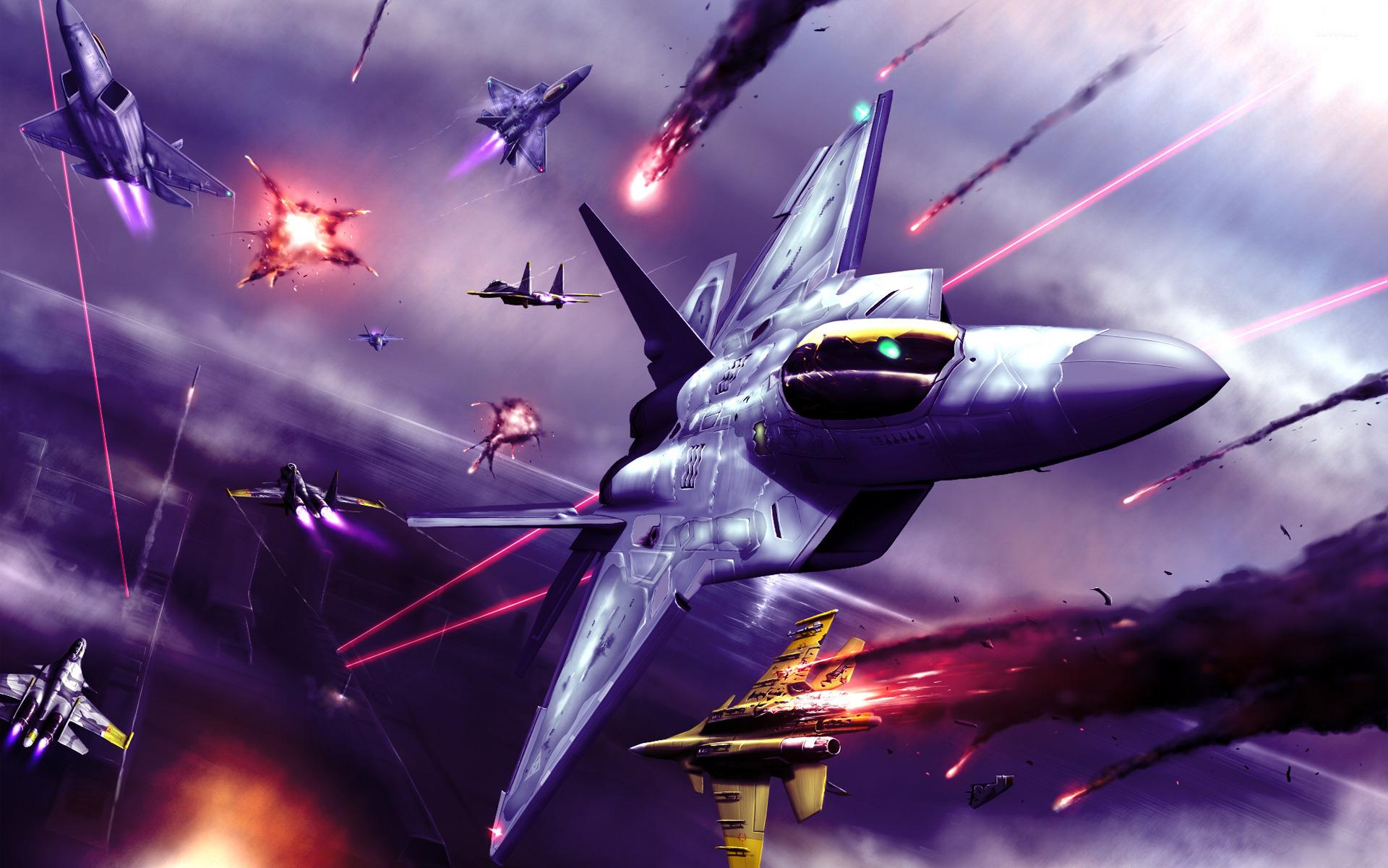 Ace Combat wallpaper   Game wallpapers   18022 1920x1200