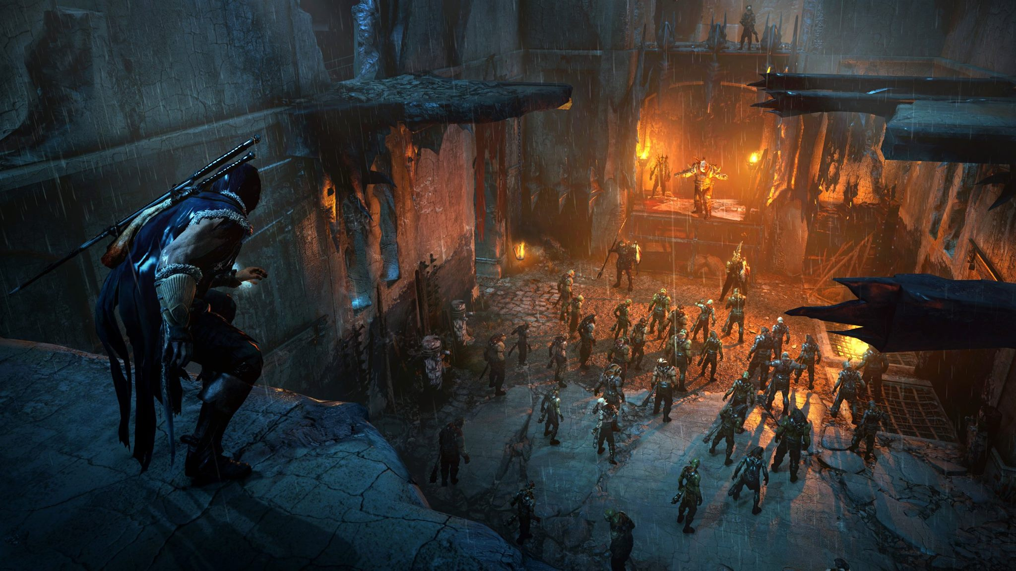 Free Download Middle Earth Shadow Of Mordor Full Hd Wallpaper And