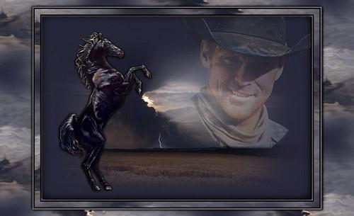 Photo This Cowboy Hat Wallpaper Cowboy Wallpapers album 500x305