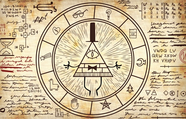 Gravity Falls Wallpaper Phone Wallpapersafari
