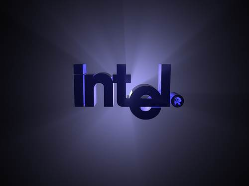 Intel Logo Wallpapers HD Wallpapers Backgrounds 500x375