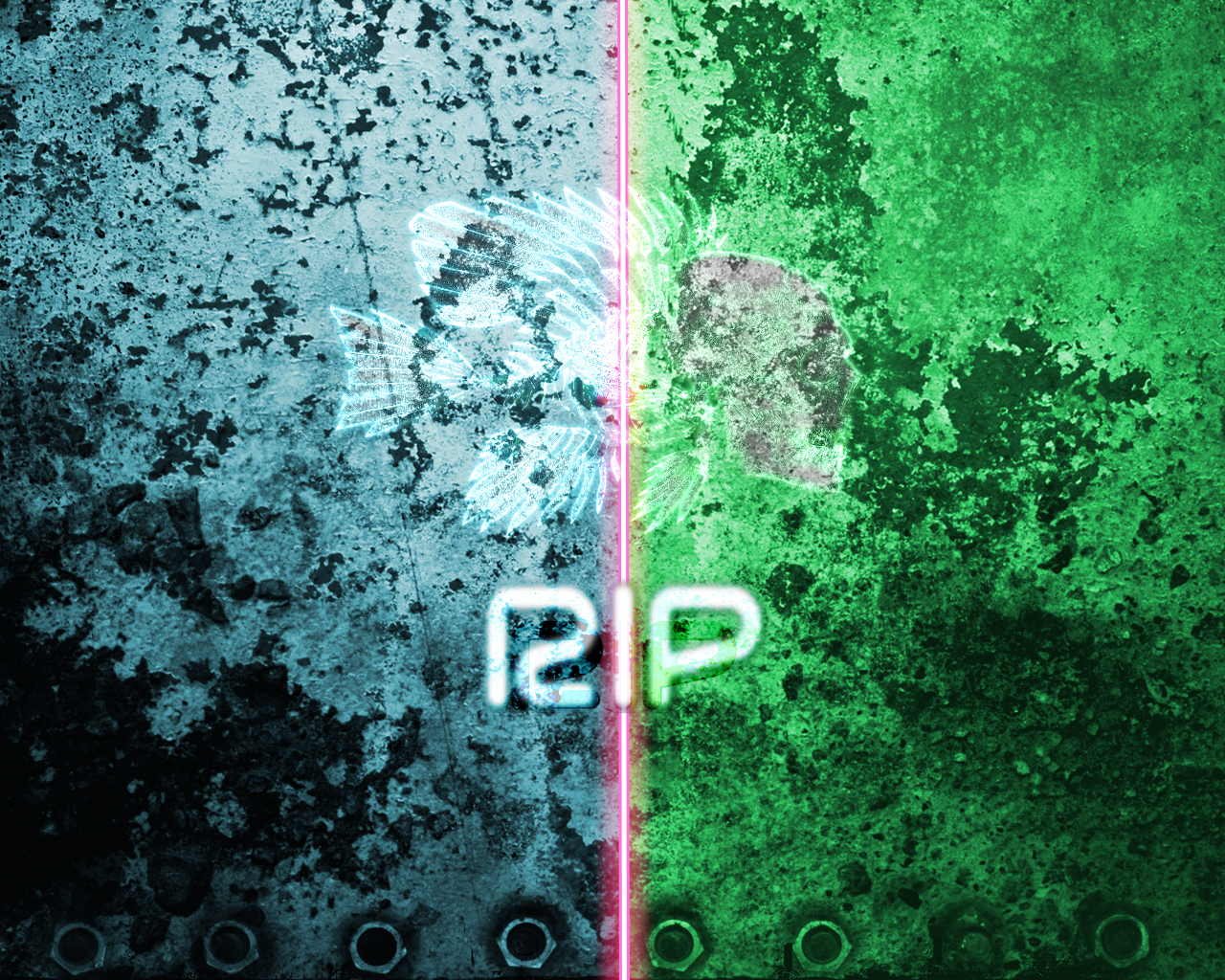 Free Download Rip Rest In Peace Clan Wallpaper 1280x1024